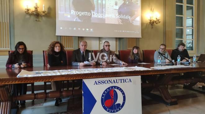 Progetto Doppiavela