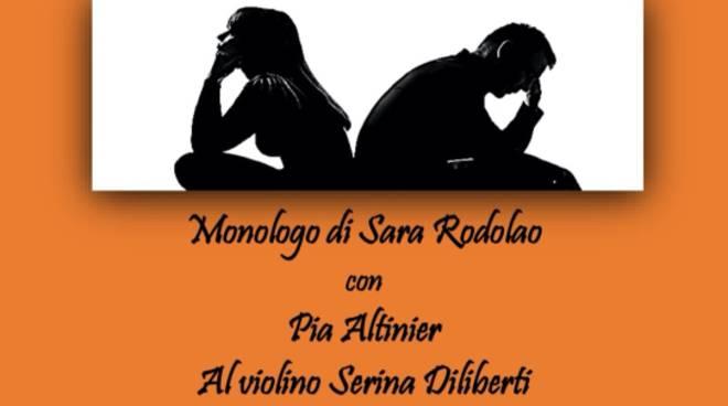 Giornata contro la violenza sulle donne, Unitre Albenga