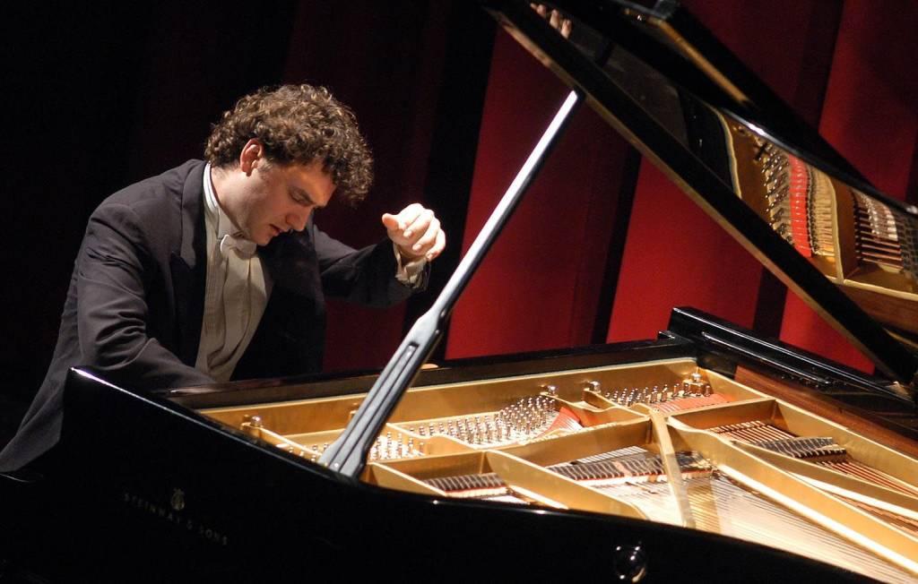 Giuseppe Albanese pianista