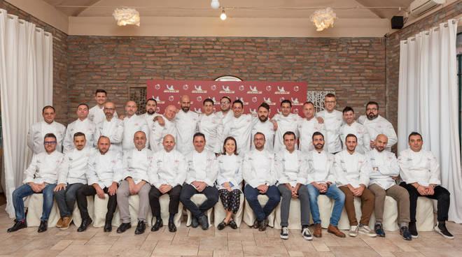 guida Michelin chef 2020