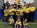 Hockey indoor: la Coppa Liguria a Pallare