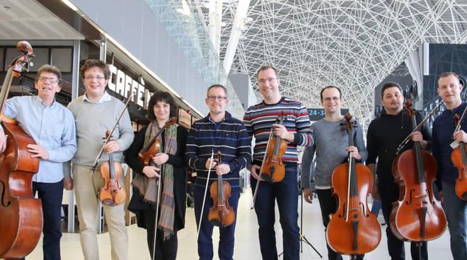 I Solisti di Zagabria orchestra musicale