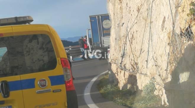 Incidente a Capo Noli