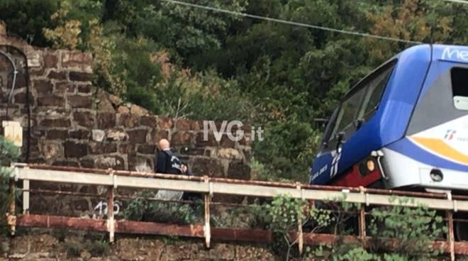 Investimento ferroviario, Albenga Alassio