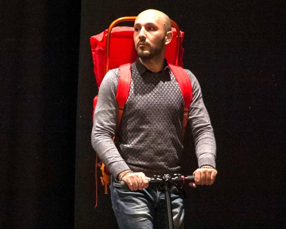 """""""La Notte di Natale"""" opera lirica Teatro Chiabrera Savona"""
