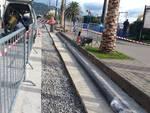 lavori acquedotto pietra