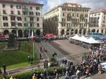 Le celebrazioni del 4 Novembre in Provincia di Savona