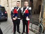 """Le celebrazioni della """"Virgo Fidelis"""" a Savona"""