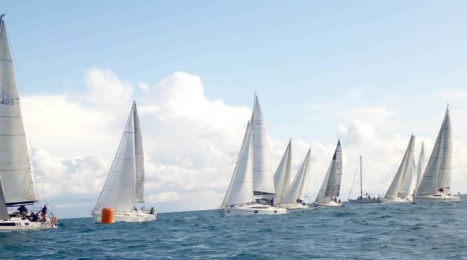Campionato Invernale di Marina di Loano: tre prove regolarmente disputate - IVG.it