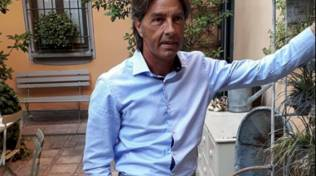 Lutto Fabio Fadda