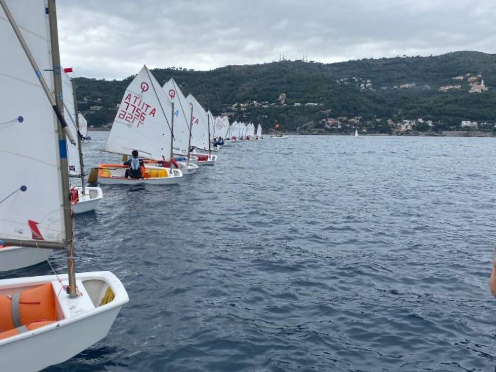 MISTRAL CUP