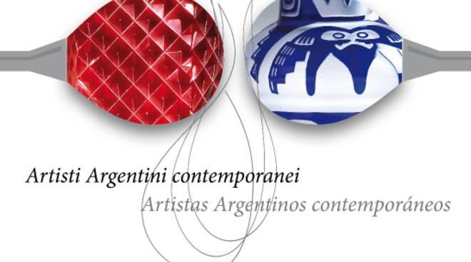 "Mostra ""Altare Vetro Arte - Argentina Vidrio Arte"""