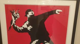 Mostra Banksy ducale