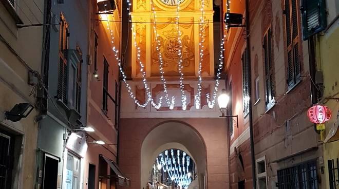 Natale 2019 Loano calendario eventi