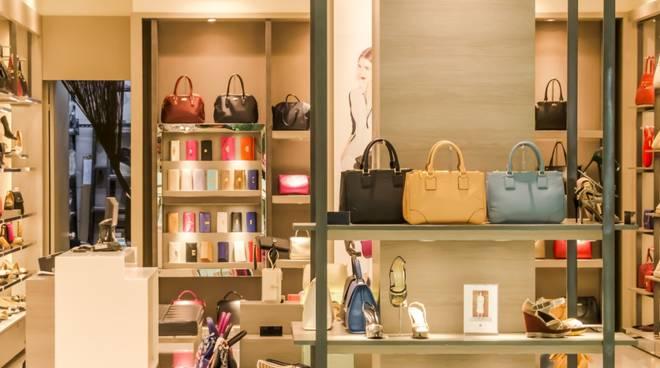 negozio boutique generico