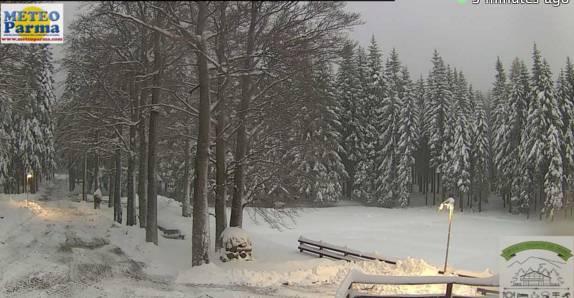 neve 17 novembre