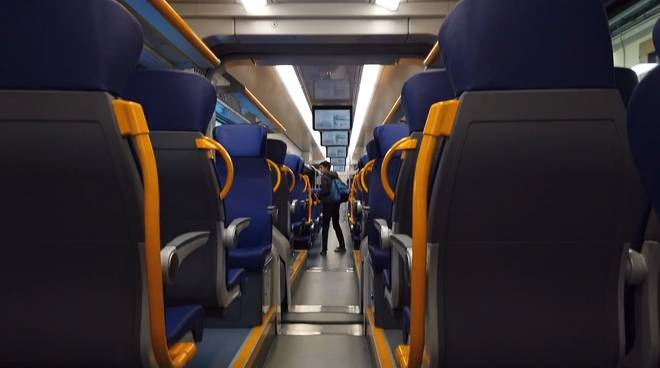 Nuovi treni rock e pop