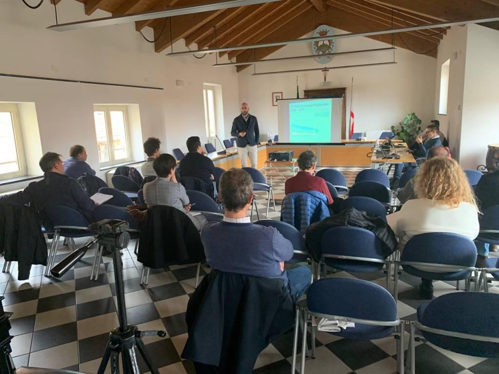 Pietra Ligure, seminario pubblica amministrazione digitale