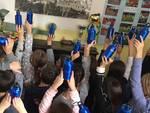 plastic free scuola borgio