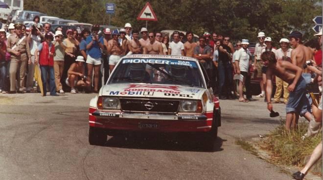 Rally Albenga