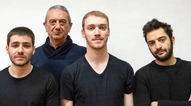 """""""Sangue del mio sangue"""" spettacolo Kronoteatro Albenga"""