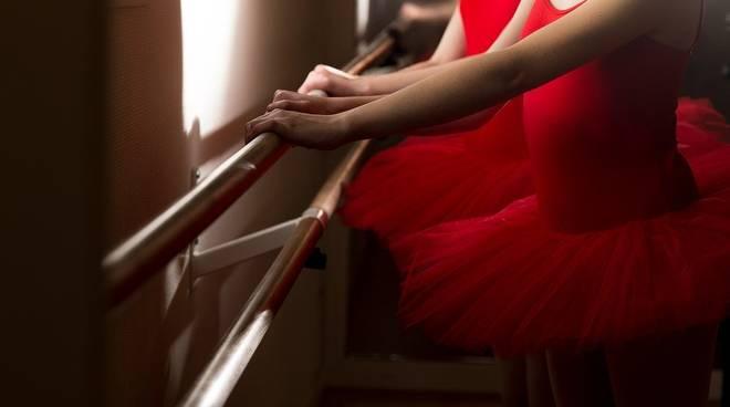 scuola danza generico