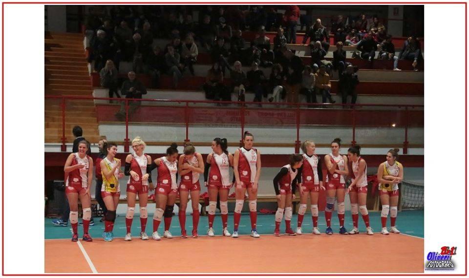 Serie B2: Acqua Calizzano Carcare vs Ascot Labormet Due Torino Play