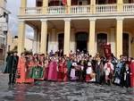 Sodalizio comitato ligure e piemontese Borghetto