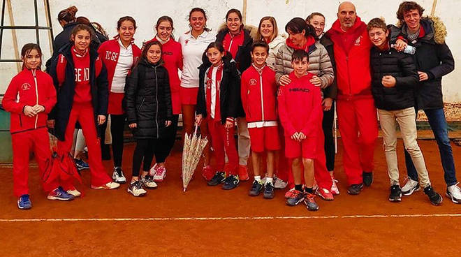 tennis_TCGenova_squadra