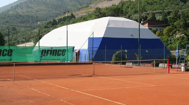 tennis toirano