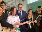 Toti e Viale inaugurano il reparto di Area Cure Infermieristiche Ospedale-Territorio del San Paolo