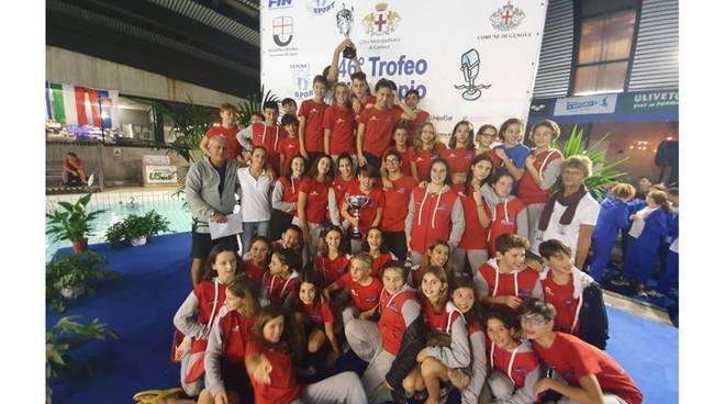 Trofeo Sapio: