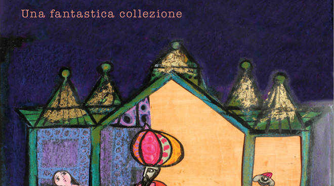 """Una fantastica collezione"" mostra Emanuele Luzzati GULLIarte Savona"