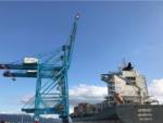 vado Gateway Maersk