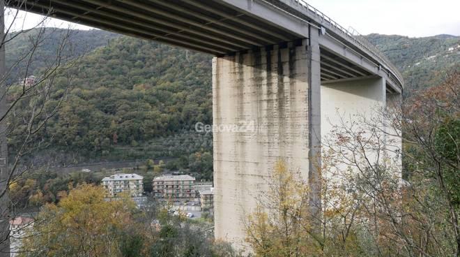 Viadotto Recco