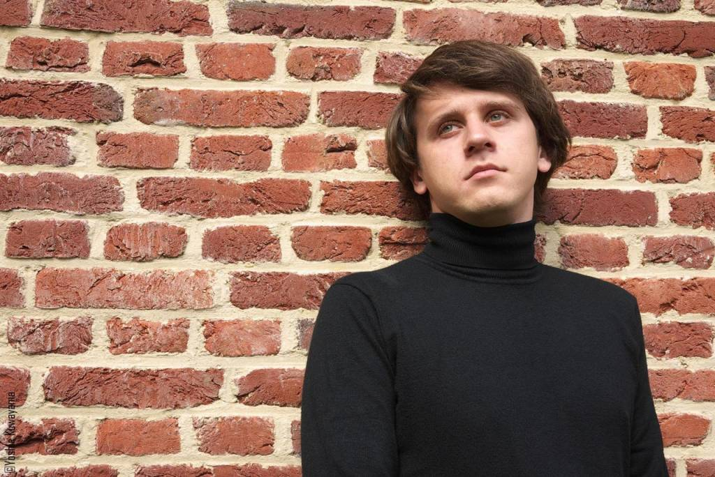 Vitaly Pisarenko pianista