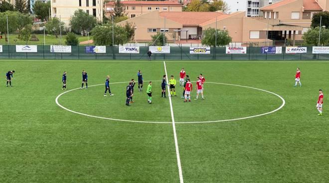 Prima Categoria, ad Andora è tris dell'Olimpia Carcarese - IVG.it