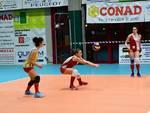 Acqua Calizzano Carcare – L'Alba Volley