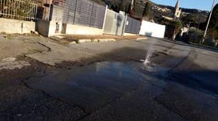 Acqua Pietra Ligure