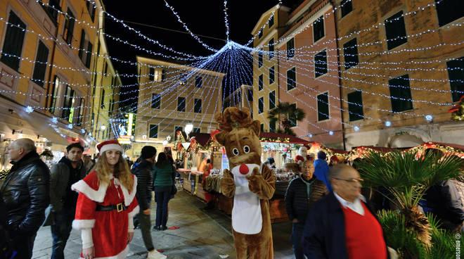 Alassio street food Sant'Ambrogio