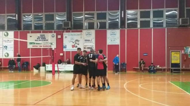 Alassio volley