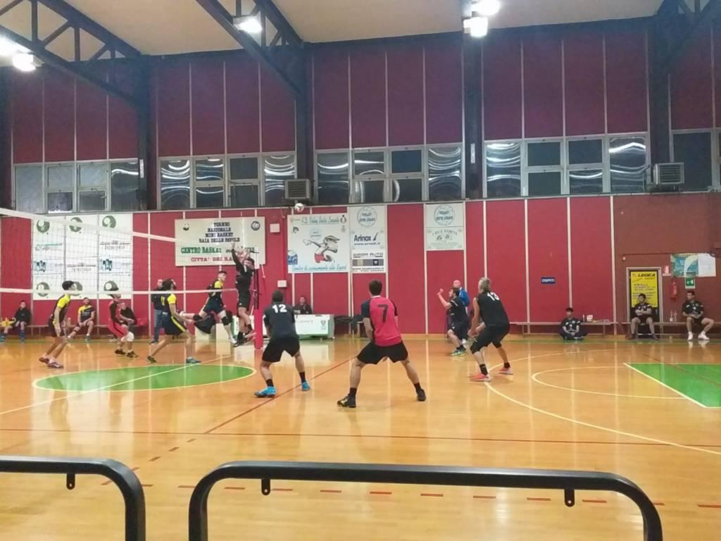 Alassio volley