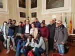 Albenga, amministrazione, ragazzi scuola