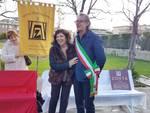 """Albenga e Albisola, ecco le panchine per dire """"no"""" alla violenza sulle donne"""
