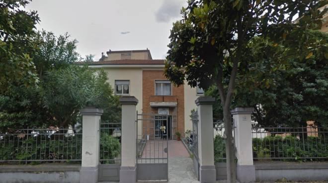 Asl2 via Trieste Albenga