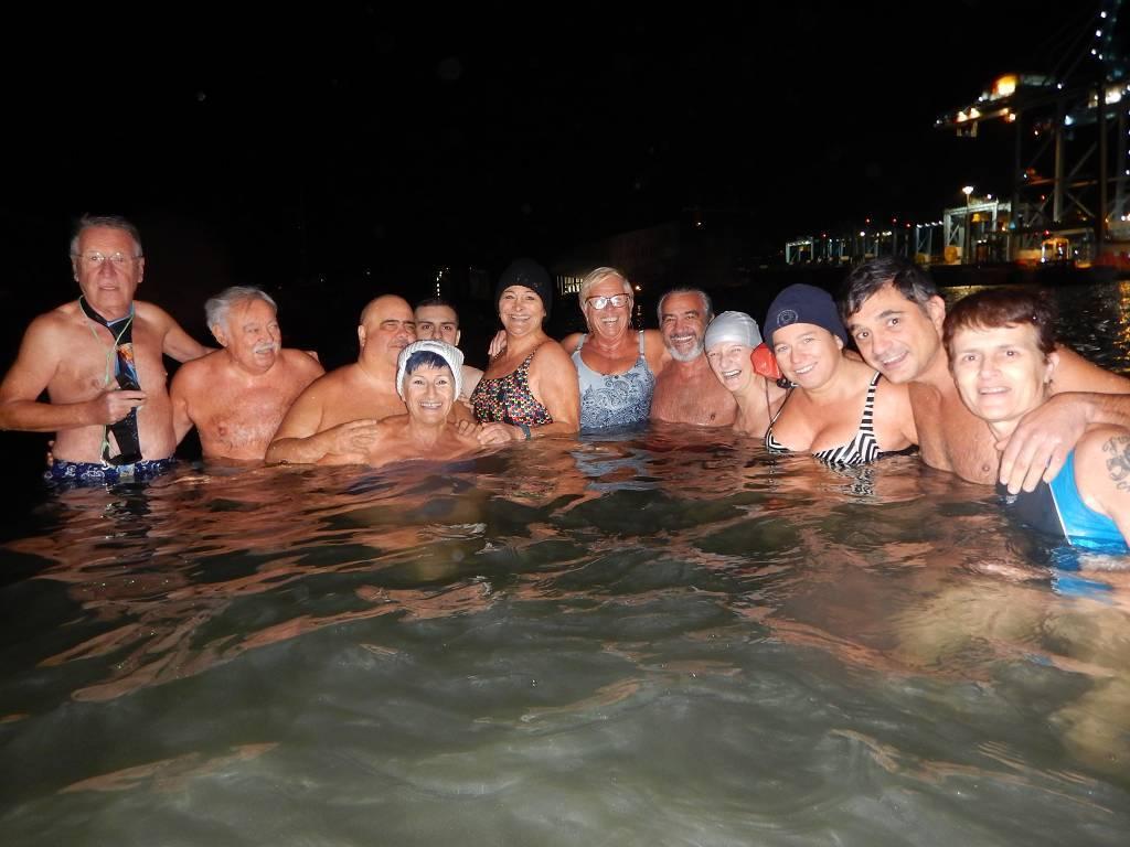 Bagno notturno Portovado