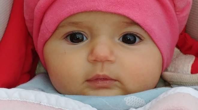 Bambino presepe Roccavignale