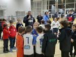 Calcio: Campioni in Tour a Savona