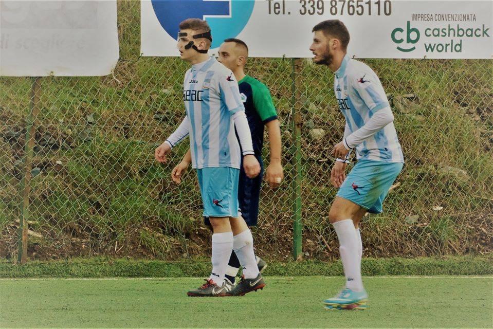 Calcio, Prima Categoria: Campese vs Riese