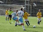 Calcio. Prima Categoria: Nuova Oregina vs Riese